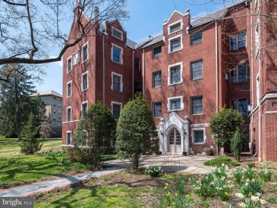 501 W University Parkway UNIT G-G, Baltimore, MD 21210 - MLS#: MDBA463438