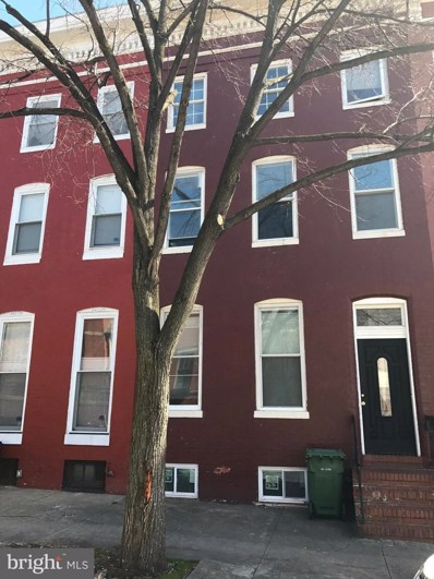 25 S Calhoun Street, Baltimore, MD 21223 - #: MDBA463444