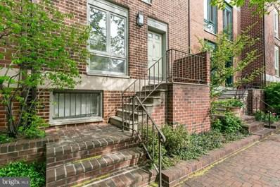 609 S Hanover Street, Baltimore, MD 21230 - MLS#: MDBA463520
