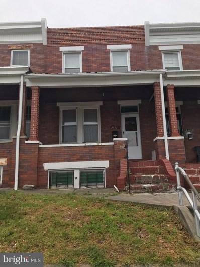 3411 Kenyon Avenue, Baltimore, MD 21213 - MLS#: MDBA463548