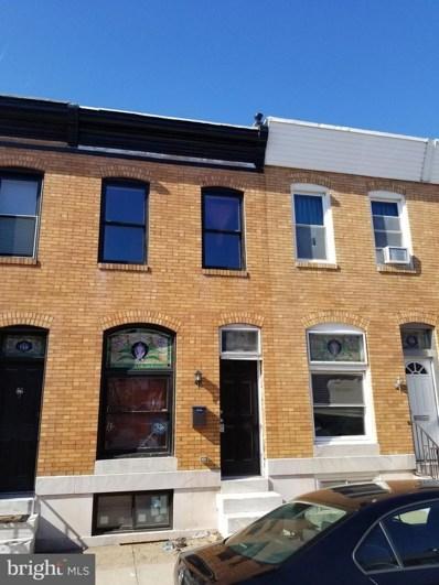 708 S Curley Street, Baltimore, MD 21224 - #: MDBA463558