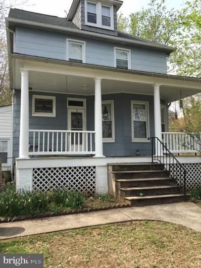 5508 Benton Heights Avenue, Baltimore, MD 21206 - #: MDBA463592