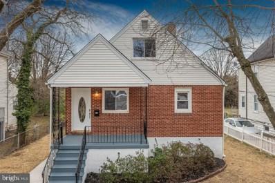 4203 Diller Avenue, Baltimore, MD 21206 - #: MDBA463606