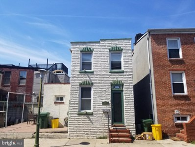 924 S Decker Avenue, Baltimore, MD 21224 - #: MDBA463622