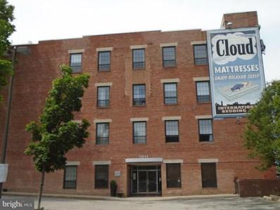 1011 Hunter Street UNIT D-1, Baltimore, MD 21202 - #: MDBA463794