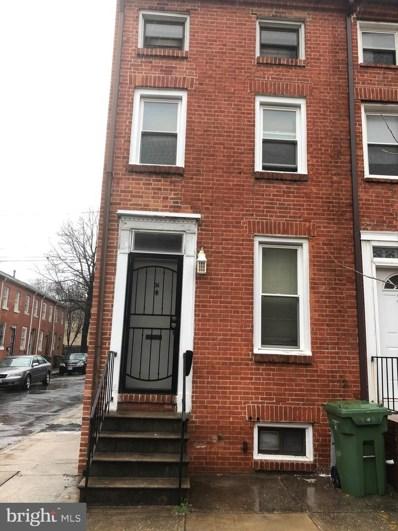 34 S Schroeder Street, Baltimore, MD 21223 - #: MDBA463864