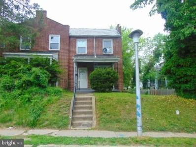 610 Winston Avenue, Baltimore, MD 21212 - MLS#: MDBA464006