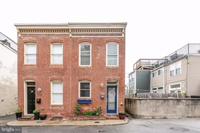 1700 William Street, Baltimore, MD 21230 - #: MDBA464008
