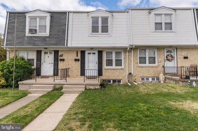 3638 Greenvale Road, Baltimore, MD 21229 - #: MDBA464056
