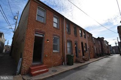 407 Duncan Street S, Baltimore, MD 21231 - #: MDBA464066
