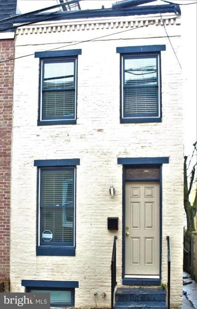 1700 Marshall Street, Baltimore, MD 21230 - #: MDBA464084