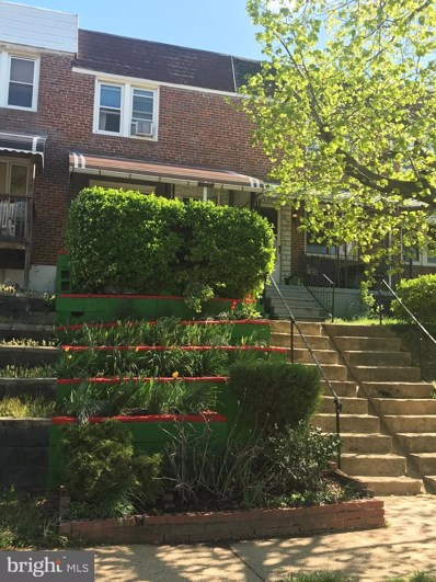 2013 Whistler Avenue, Baltimore, MD 21230 - #: MDBA464246