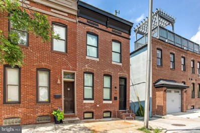 700 S East Avenue, Baltimore, MD 21224 - #: MDBA464252