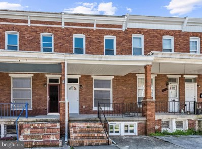 623 McKewin Avenue, Baltimore, MD 21218 - #: MDBA464288