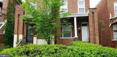 3804 Reisterstown Road, Baltimore, MD 21215 - #: MDBA464316