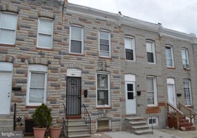 427 N Rose Street, Baltimore, MD 21224 - #: MDBA464344