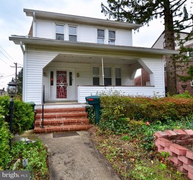 3709 Dennlyn Road, Baltimore, MD 21215 - #: MDBA464350