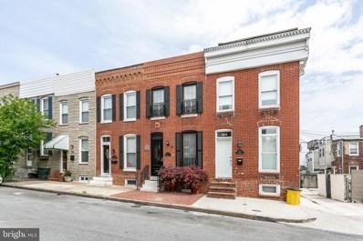 1119 S Robinson Street, Baltimore, MD 21224 - #: MDBA464484