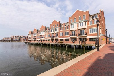2327 Boston Street UNIT 5, Baltimore, MD 21224 - #: MDBA464584