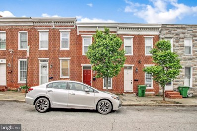 47 E Heath Street E, Baltimore, MD 21230 - #: MDBA464590