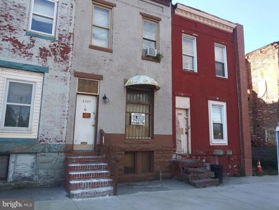 2305 E North Avenue, Baltimore, MD 21213 - #: MDBA464600