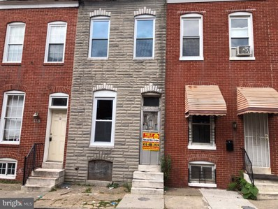 420 N Port Street, Baltimore, MD 21224 - #: MDBA464680