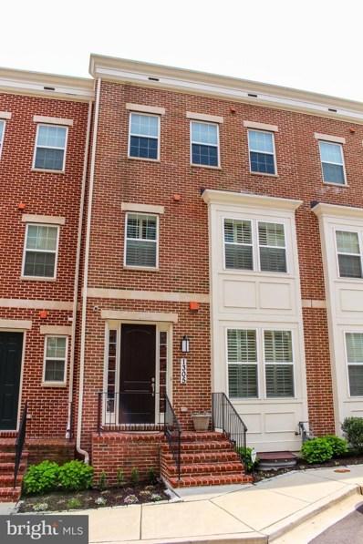 1305 Belt Street, Baltimore, MD 21230 - #: MDBA464708