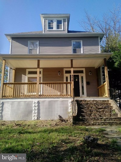 4412 Forest View Avenue, Baltimore, MD 21206 - #: MDBA464736
