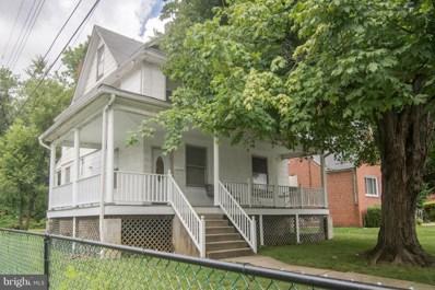 3802 Primrose Avenue, Baltimore, MD 21215 - #: MDBA464764