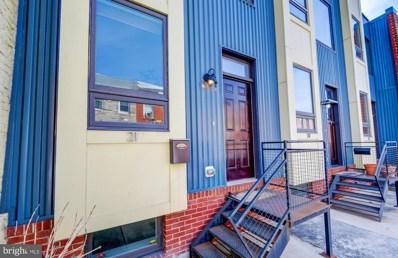 21 N Decker Avenue, Baltimore, MD 21224 - #: MDBA464834