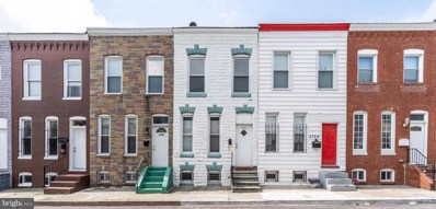 2722 Miles Avenue, Baltimore, MD 21211 - #: MDBA464938