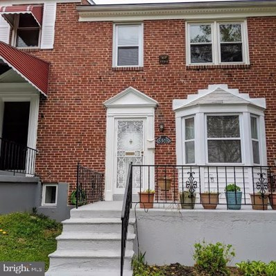 5905 The Alameda, Baltimore, MD 21239 - #: MDBA464946