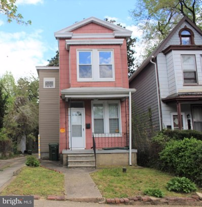 3409 Barclay Street, Baltimore, MD 21218 - #: MDBA465020