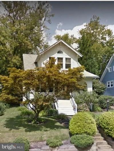 706 Cedarcroft Road, Baltimore, MD 21212 - #: MDBA465044