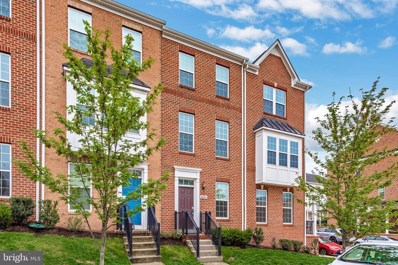 4603 Foster Avenue, Baltimore, MD 21224 - #: MDBA465074
