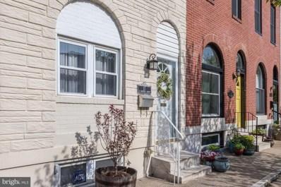 17 N Kenwood Avenue, Baltimore, MD 21224 - #: MDBA465244