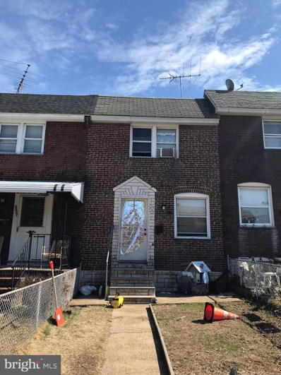 3829 Saint Victor Street, Baltimore, MD 21225 - #: MDBA465376