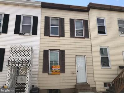 1609 Cereal Street, Baltimore City, MD 21226 - #: MDBA465534