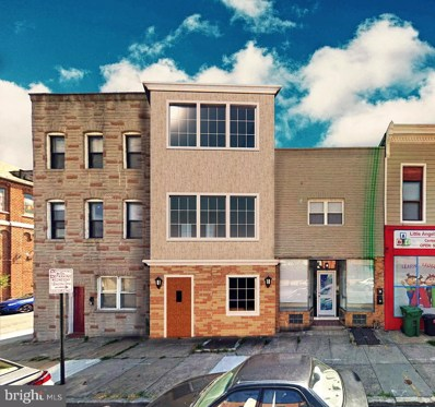 235 S Conkling Street, Baltimore, MD 21224 - #: MDBA465548