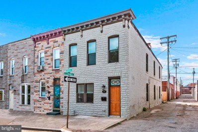 3701 Gough Street, Baltimore, MD 21224 - #: MDBA465660