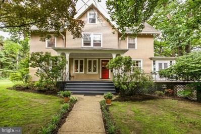300 Goodwood Garden, Baltimore, MD 21210 - #: MDBA465712