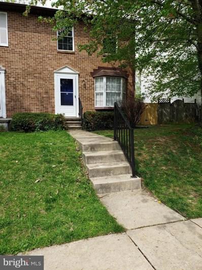 1010 Radnor Avenue, Baltimore, MD 21212 - #: MDBA465820