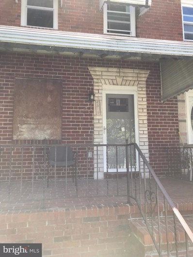 6319 Brown Avenue, Baltimore, MD 21224 - #: MDBA465934