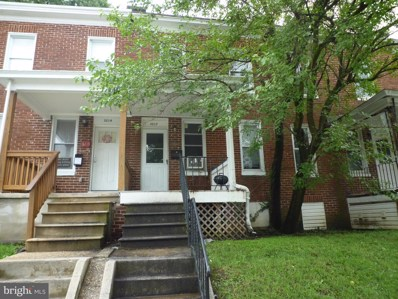 3217 Elmley Avenue, Baltimore, MD 21213 - #: MDBA466082