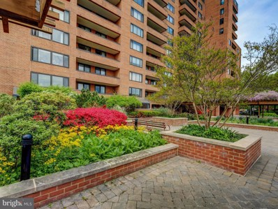 111 Hamlet Hill Road UNIT 706, Baltimore, MD 21210 - MLS#: MDBA466102