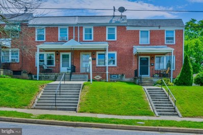 3659 MacTavish Avenue, Baltimore, MD 21229 - #: MDBA466112