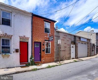 222 S Durham Street, Baltimore, MD 21231 - #: MDBA466156