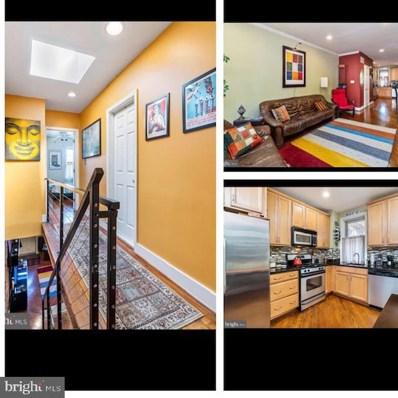 108 N Ellwood Avenue, Baltimore, MD 21224 - #: MDBA466186