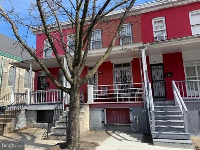 1102 Gorsuch Avenue, Baltimore, MD 21218 - #: MDBA466198