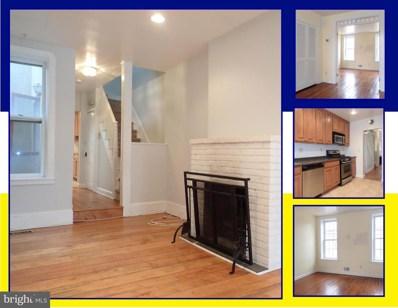 216 E Cross Street, Baltimore, MD 21230 - #: MDBA466204
